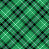 Fotografie Hibernian fc tartanové tkaniny textury diagonální vzor bezešvé