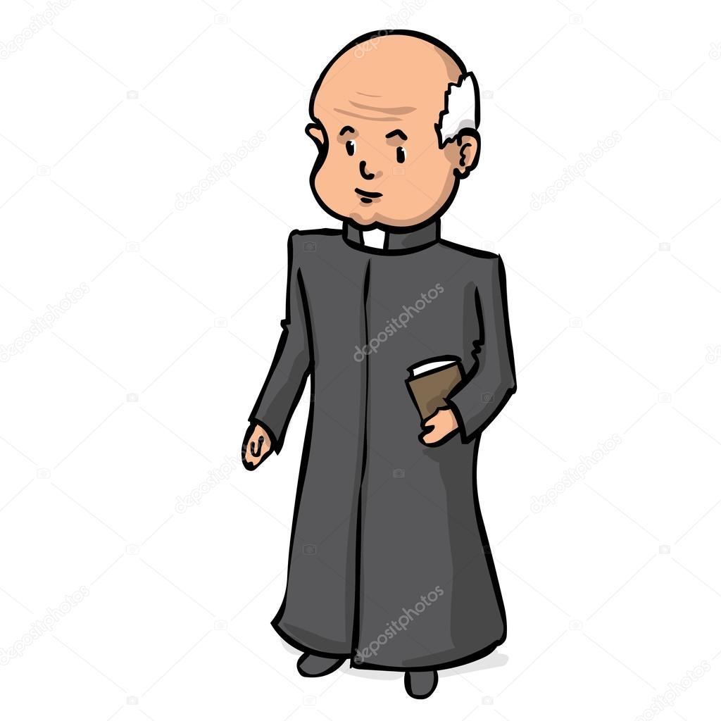 sacerdote cat u00f3lico lindo archivo im u00e1genes vectoriales catholic clipart images catholic clipart images