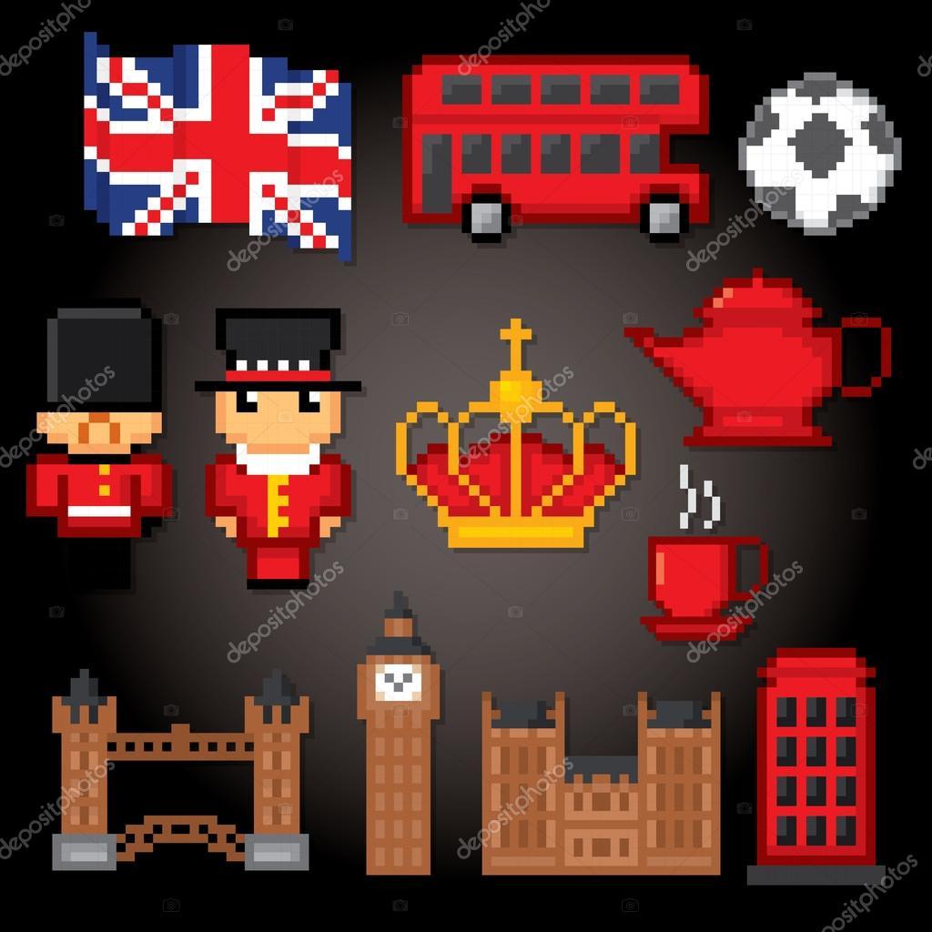 englands kultur