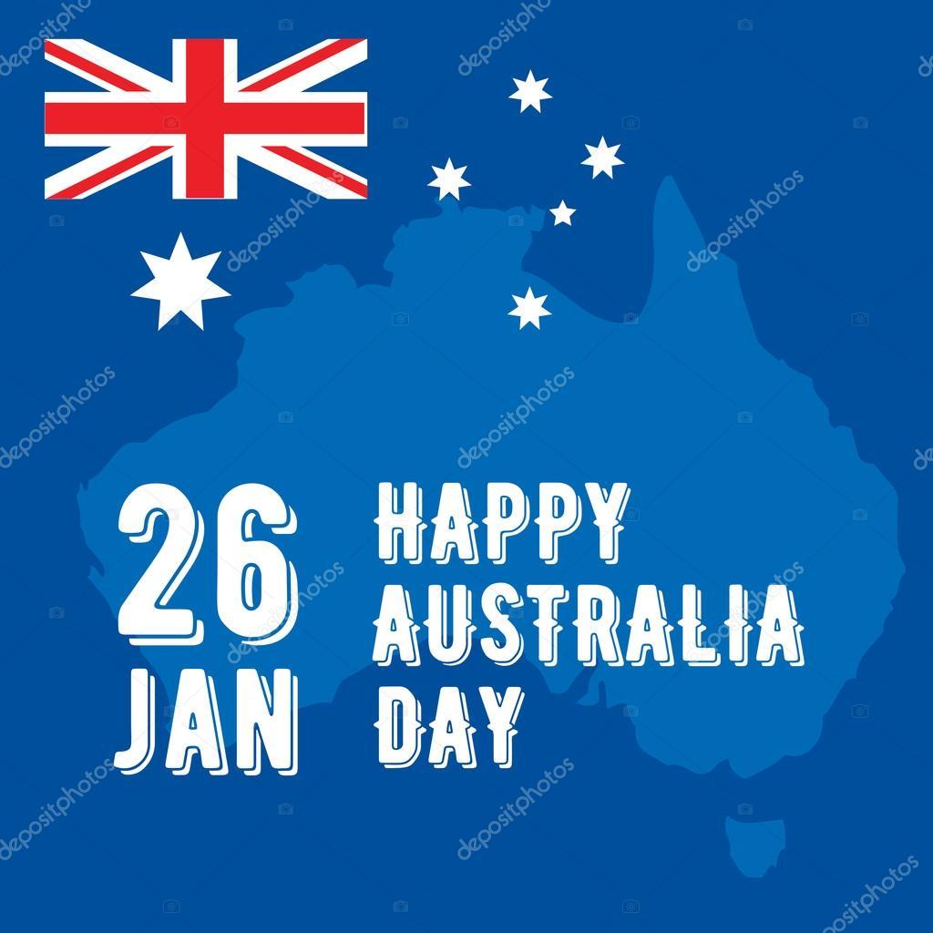 открытка день австралии волнуйтесь