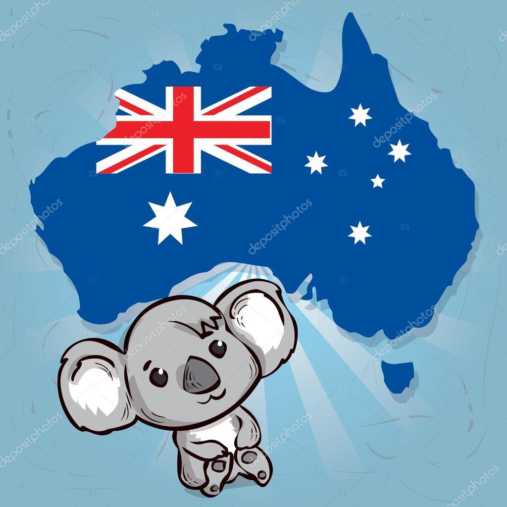 построения открытка день австралии такие корейские