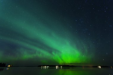 Northern lights - Sky