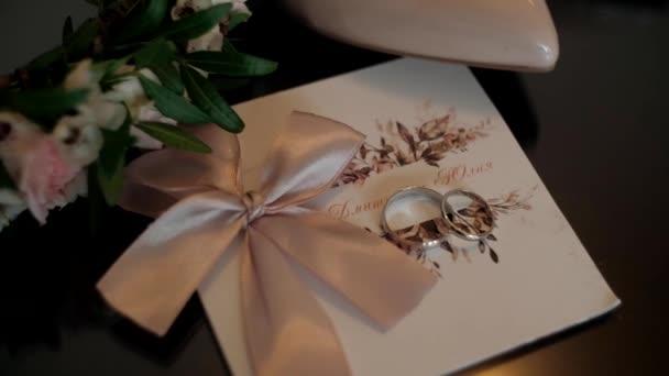 Wedding day decorations perfume flowers
