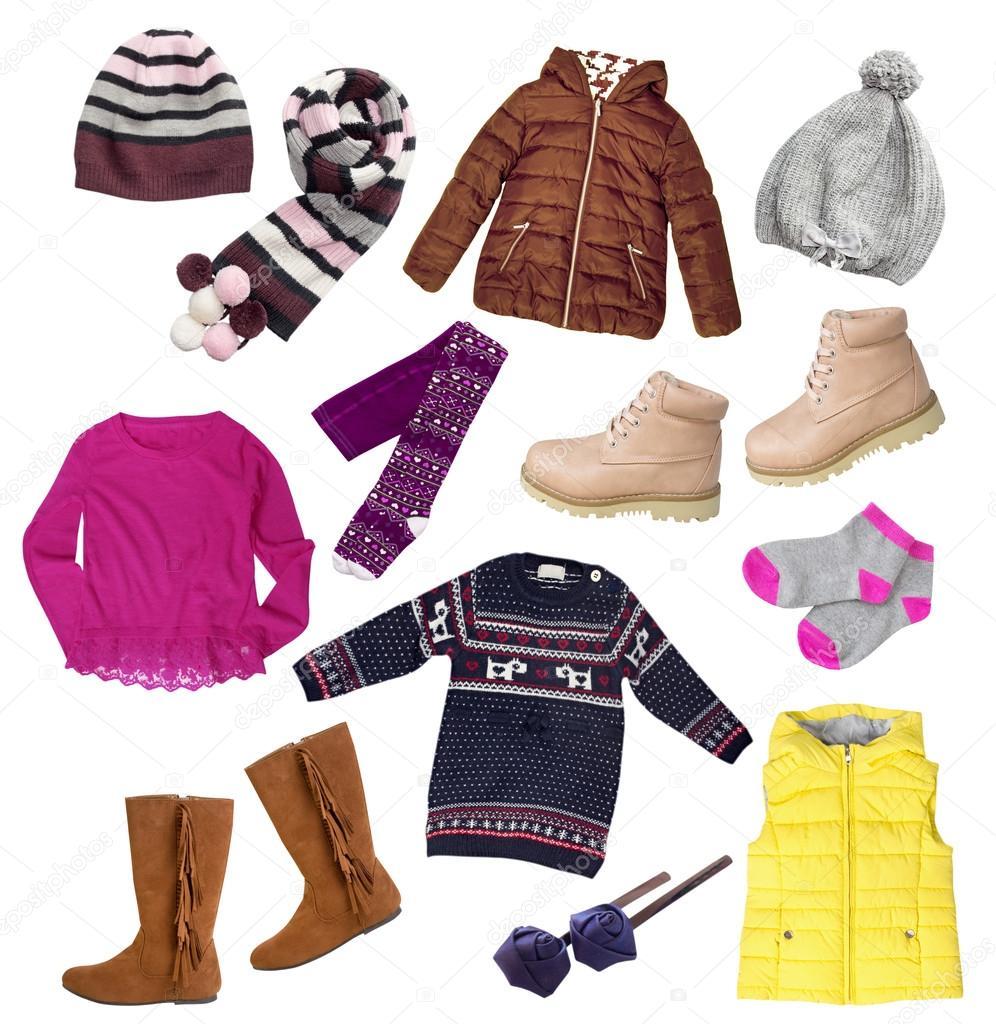 e1d324ac3 Fotos: ropa de otoño | Niño niña otoño ropa de invierno conjunto ...
