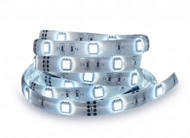 Led strip coil.Isolated.