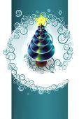 Vánoční stromek od Cddisk