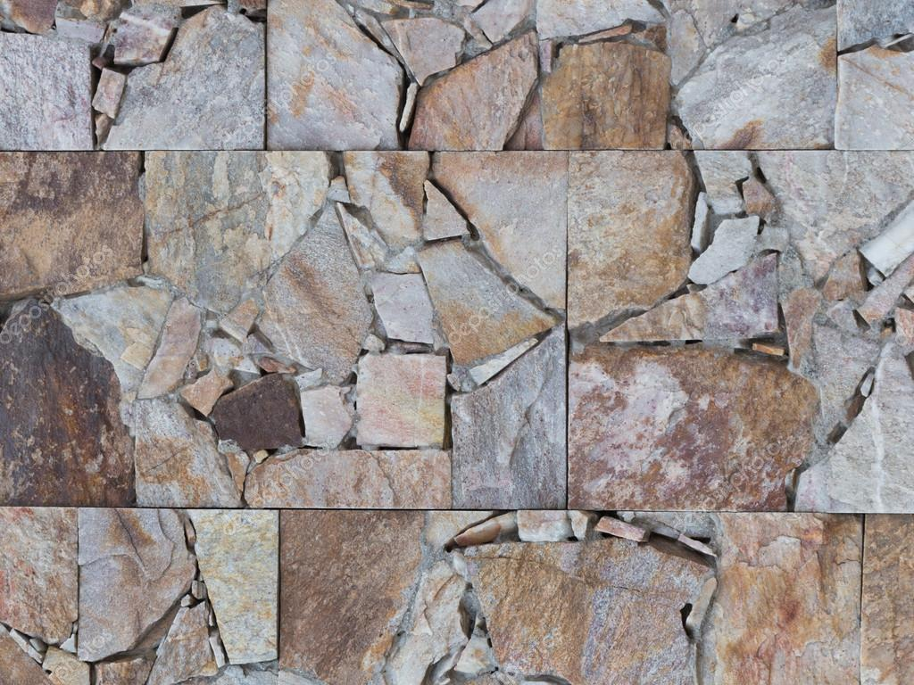 Pezzi di piastrelle di granito e marmo u foto stock andreevaee