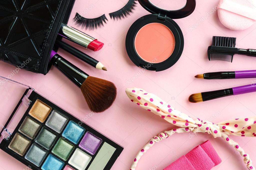 Imagenes De Maquillaje Para Descargar: Fotos: Cosméticos Imagens