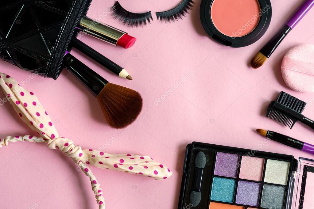 Imagenes De Maquillaje Para Descargar: Fotos: Productos De Maquillaje