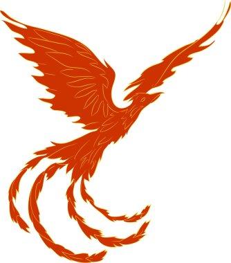 Phoenix mythological creature