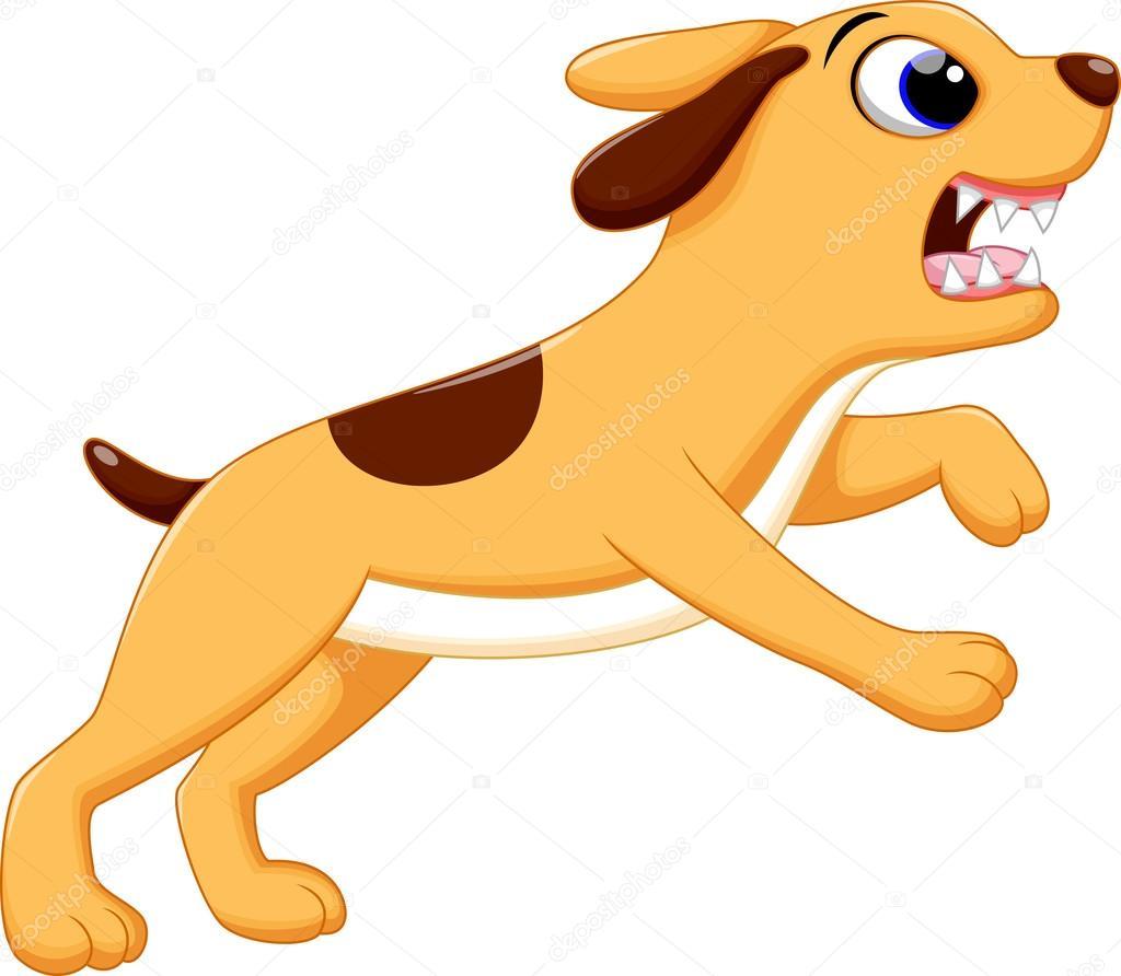 Лает собака картинка для детей