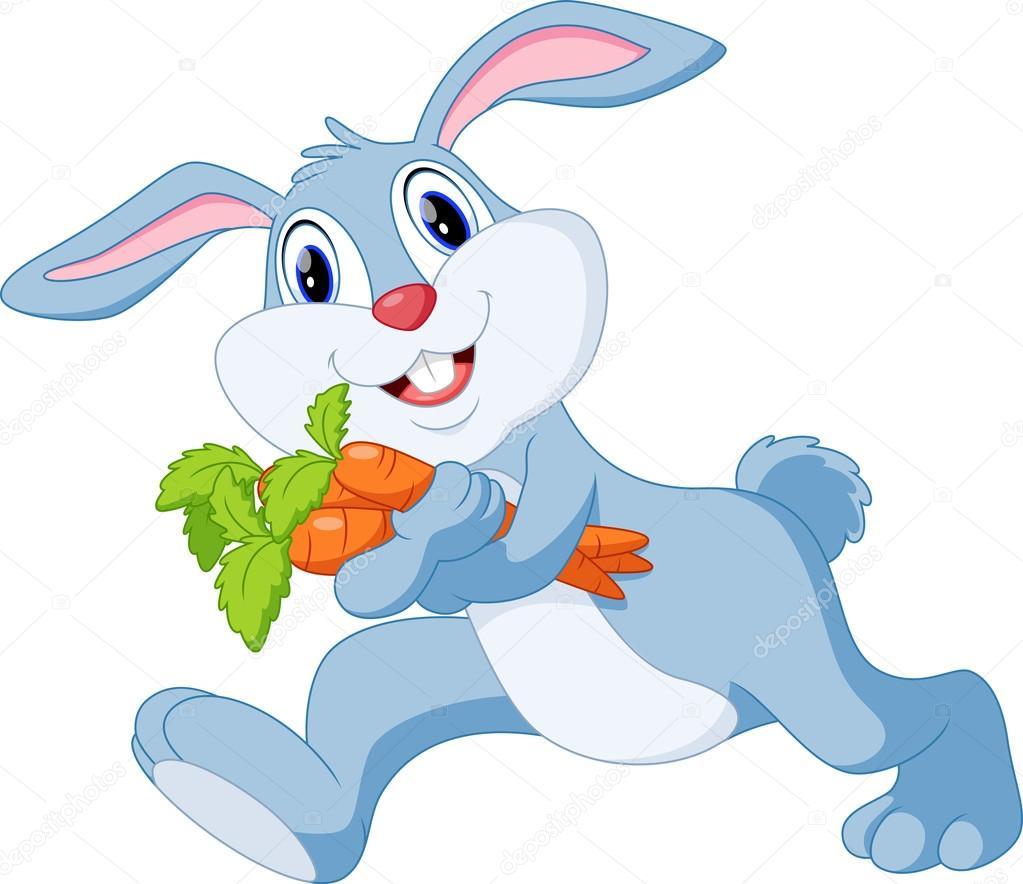 Tavşanla ilgili en popüler çizgi filmler