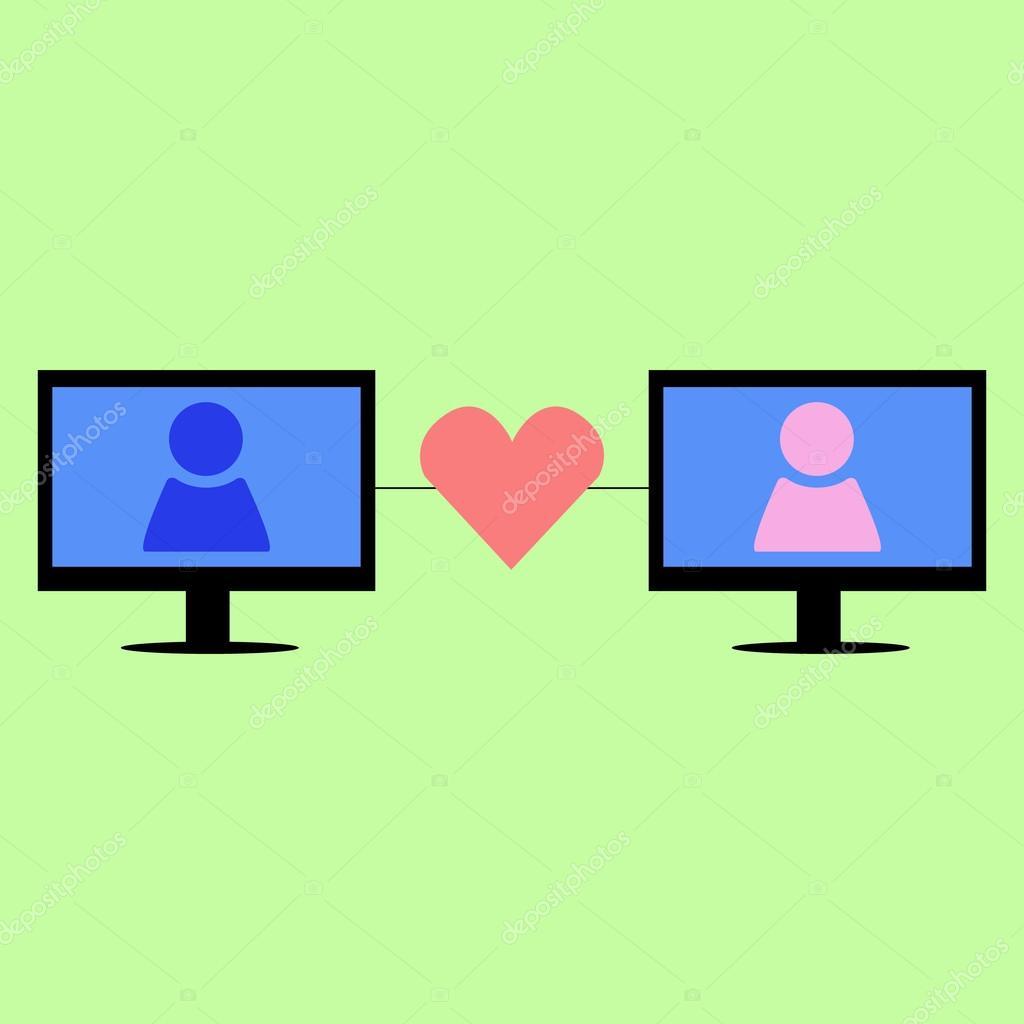 růžový Amor online datování jak víš, jestli ten, se kterým chodíš, je gay