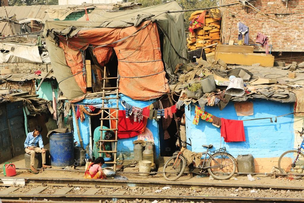 slums #hashtag