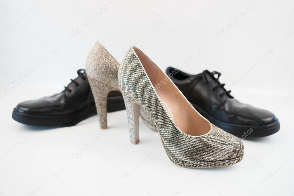 Фотографии сексуальной женской обуви