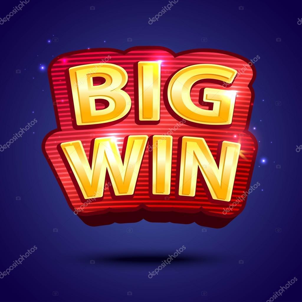 Big roulette win