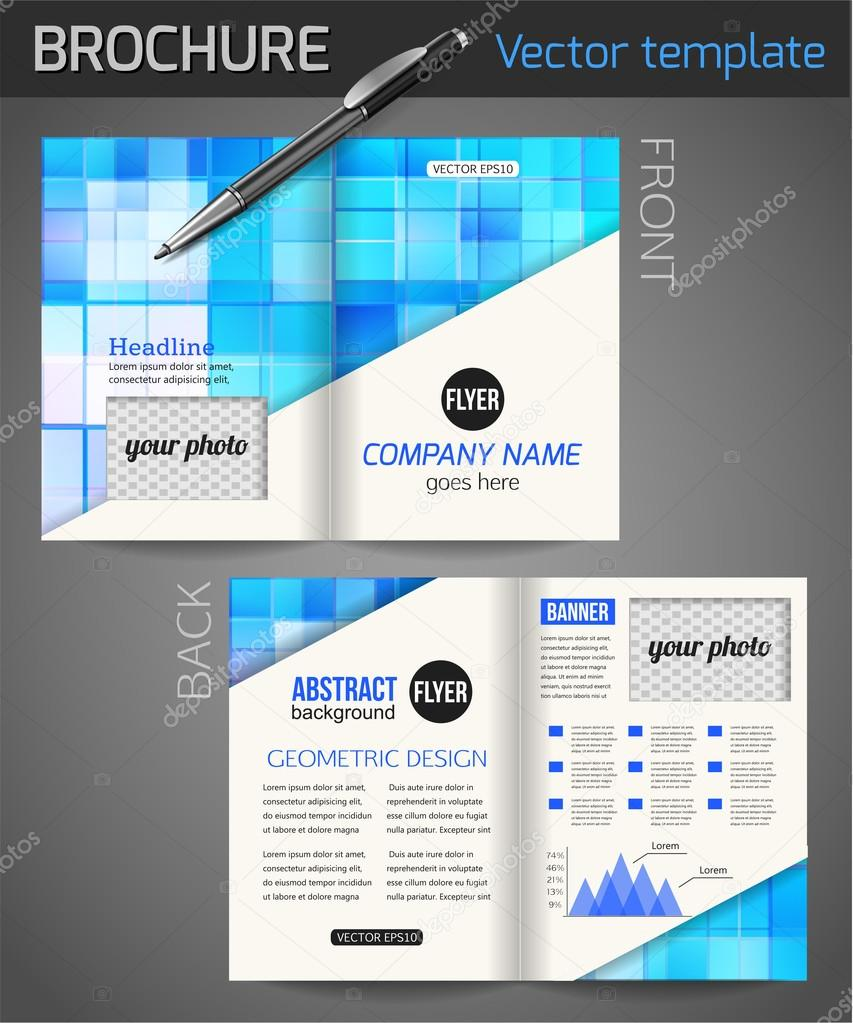 Set of corporate business stationery templates stock vector set of corporate business stationery templates stock vector friedricerecipe Images