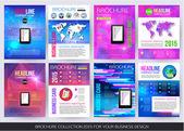 Fényképek Vállalati brossúra irodaszer mint├ík kezel├⌐se