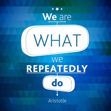 Quote of Aristotle