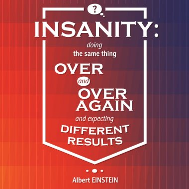 Quote of Albert Einstein
