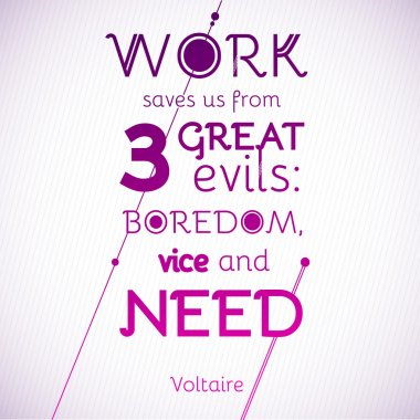 Quote of Voltaire