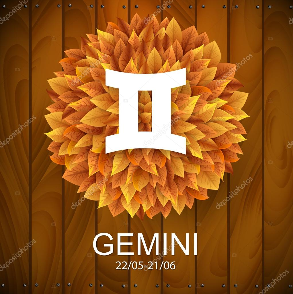 Gemini horoscope white sign