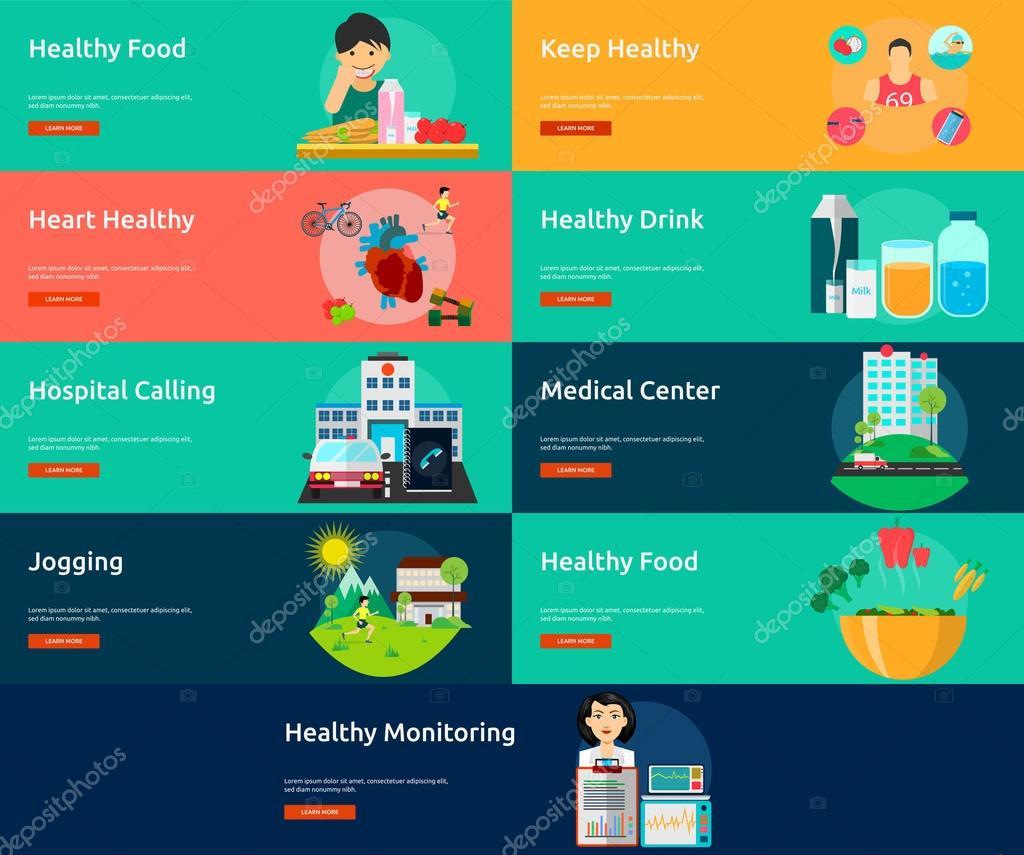 Medical & Healthy