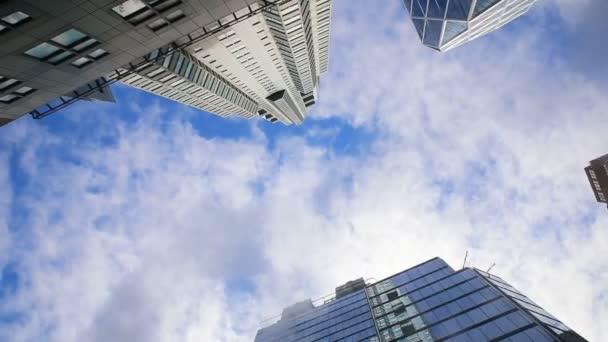 Irodaházak, lakások. New York-i, Észak-Amerika, Amerikai Egyesült Államok