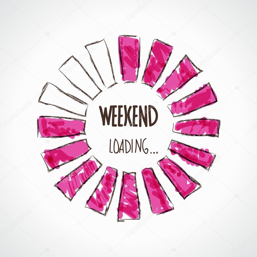 Image result for weekend loading