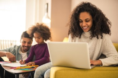 Aile ve iş