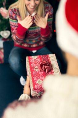 Special Christmas surprises