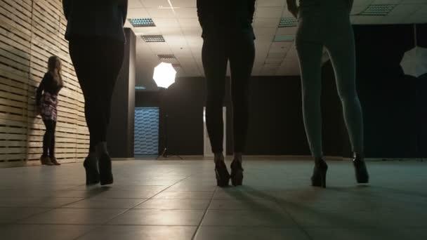 kasting-na-model-video