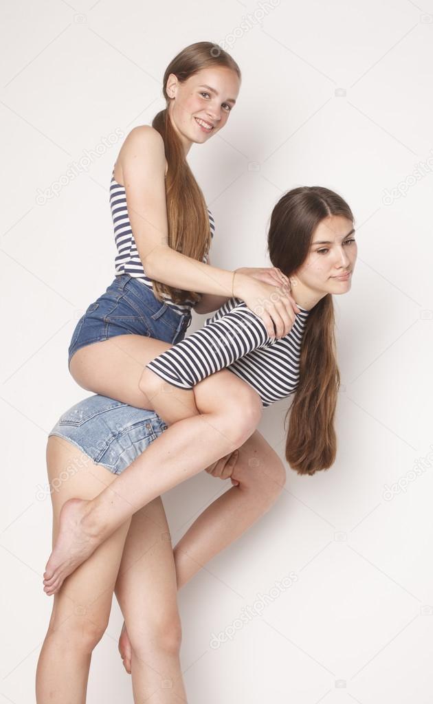 biały seks nastolatków