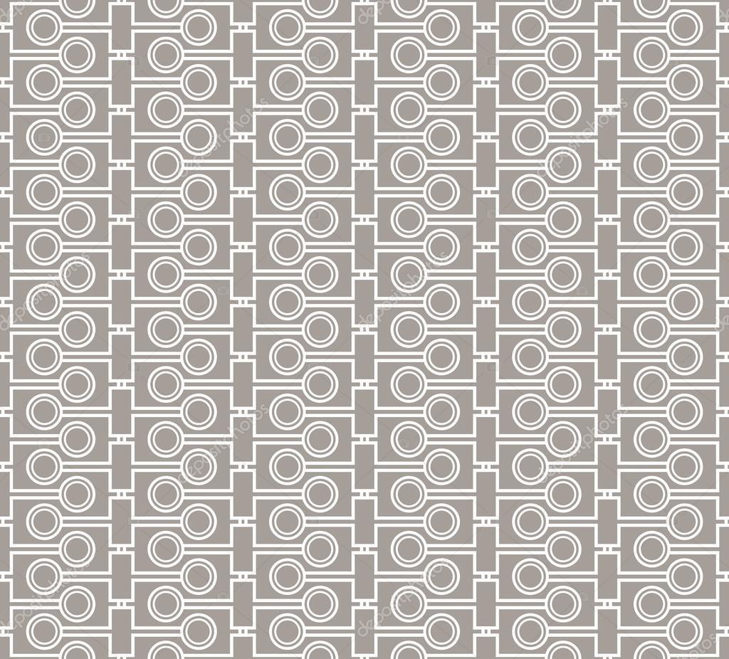 Art Decó de patrones sin fisuras — Vector de stock © lub_lubachka ...