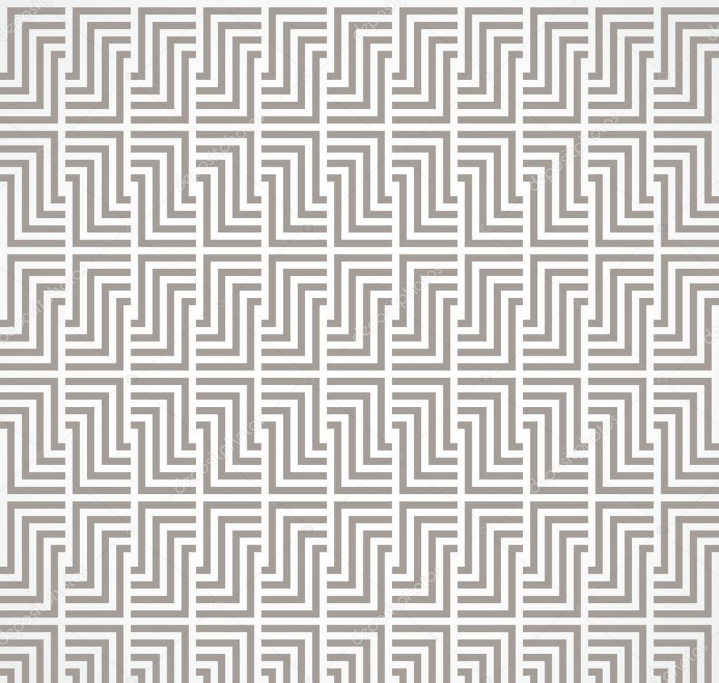 Art Decó de patrones sin fisuras — Archivo Imágenes Vectoriales ...