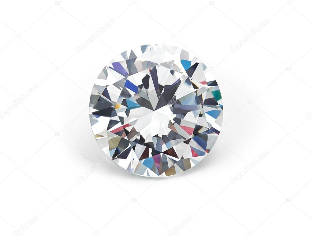 Loose Diamonds Brilliant Cut