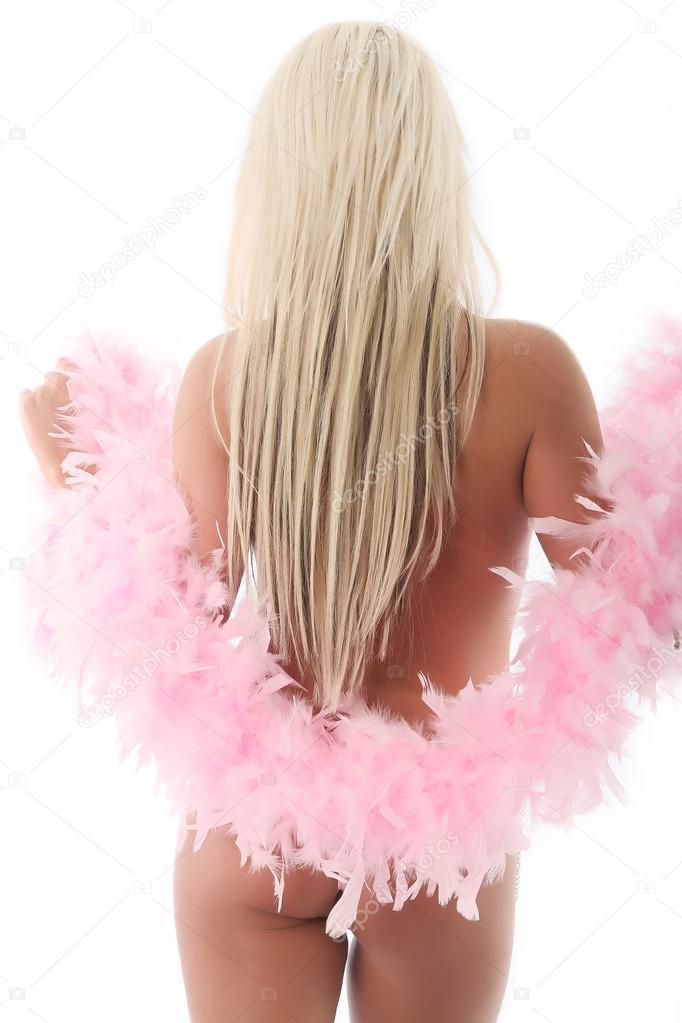 nackte sexy blondinen