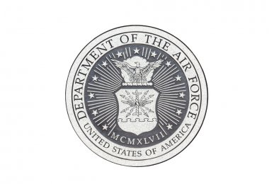 U.S. Air Force official seal
