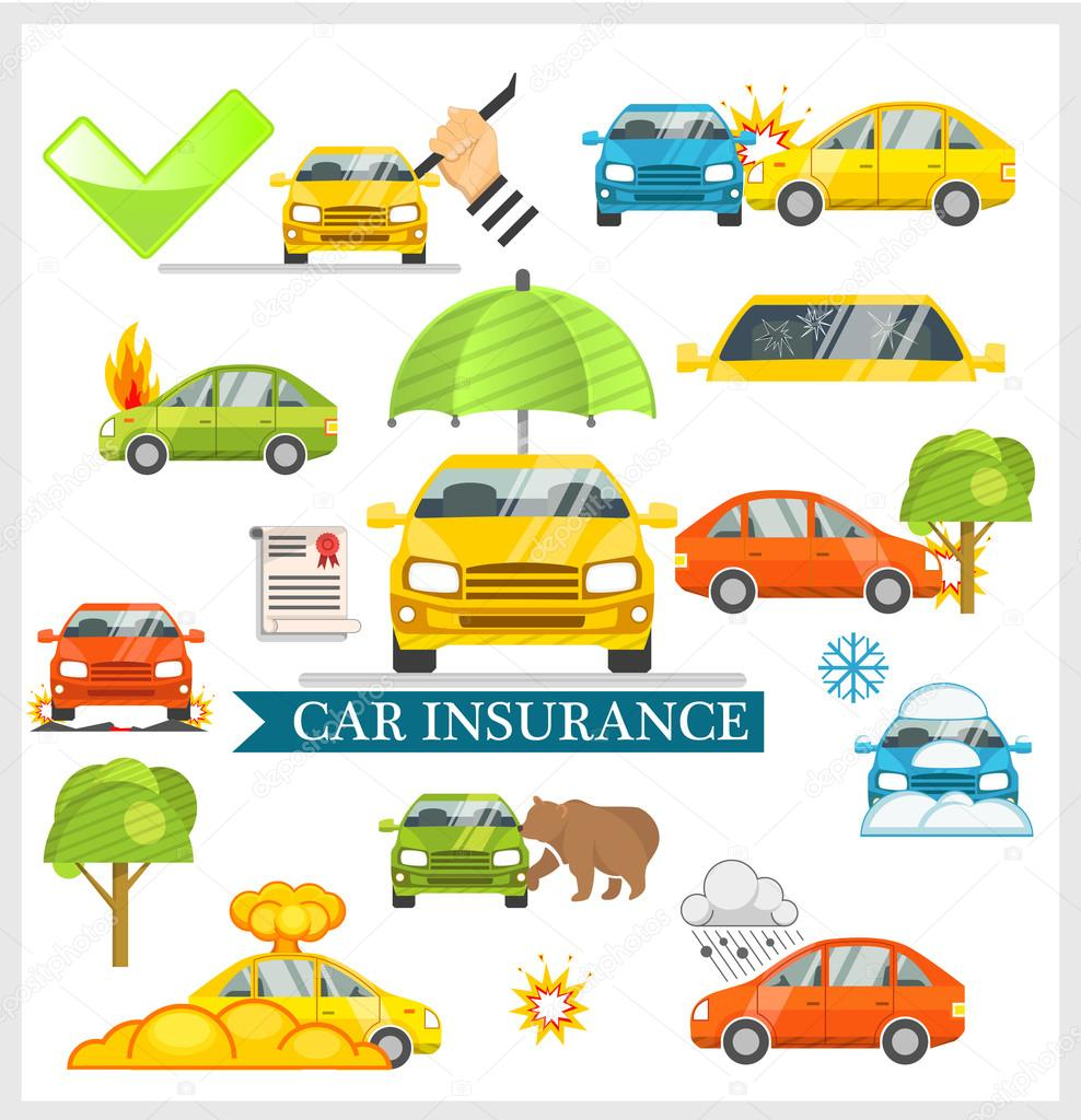 Car Insurance With  Deposit