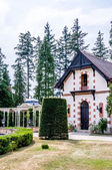 Photo Hunting lodge in Vienna, Austria