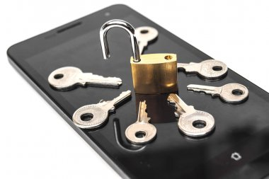 Phone security in danger