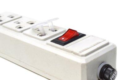 plug holes concept