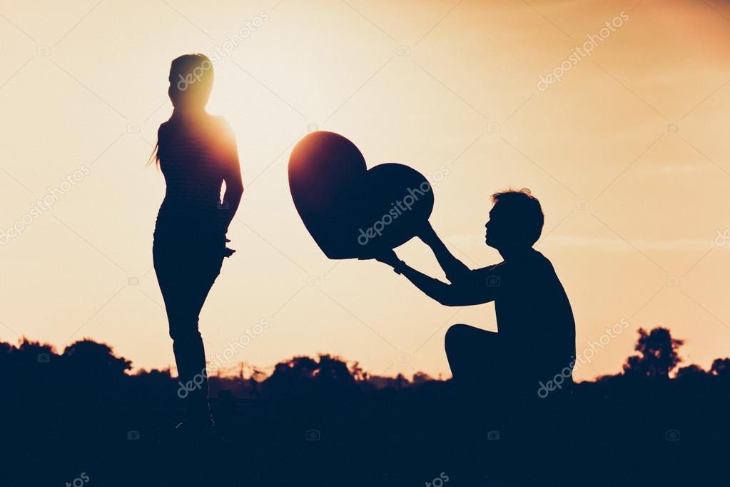 mann und frau liebe