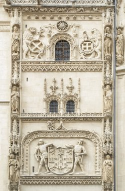Medieval Chapel