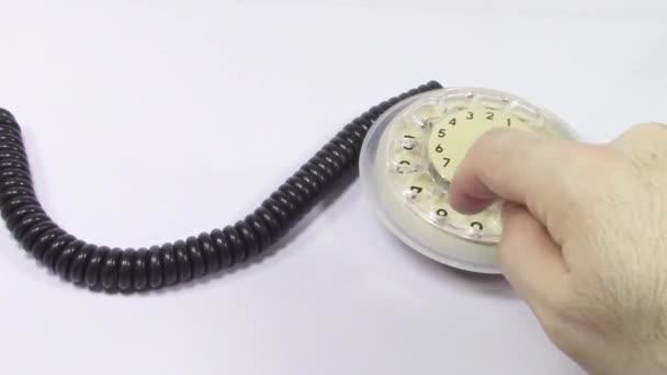 Telefonwähler