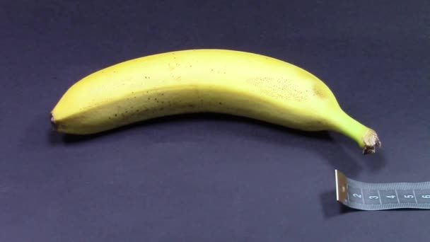 Banana Size Measurement