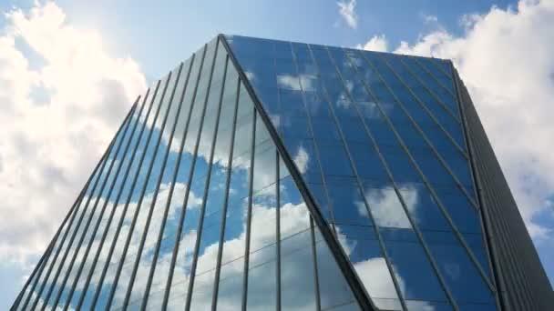 Office building skyscraper