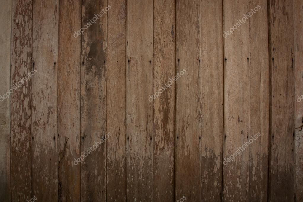Pareti Rivestite Di Legno : Vecchie pareti rivestite in legno di grunge u foto stock