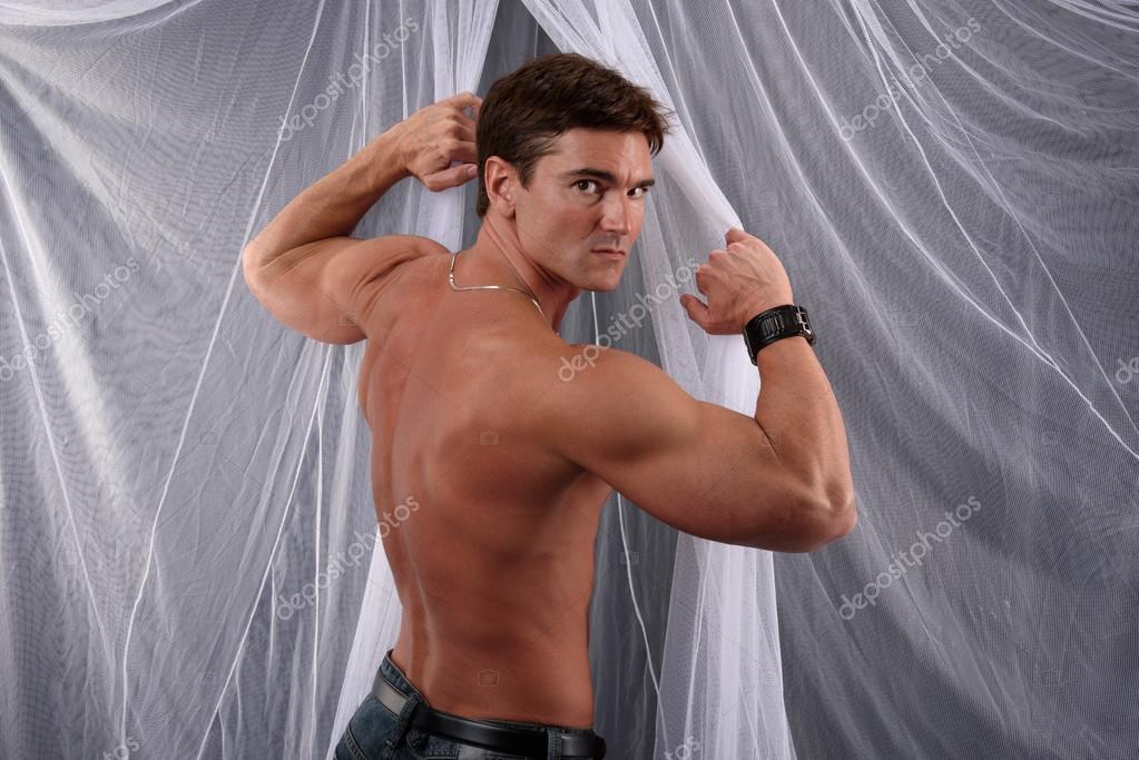 Hot sexyman