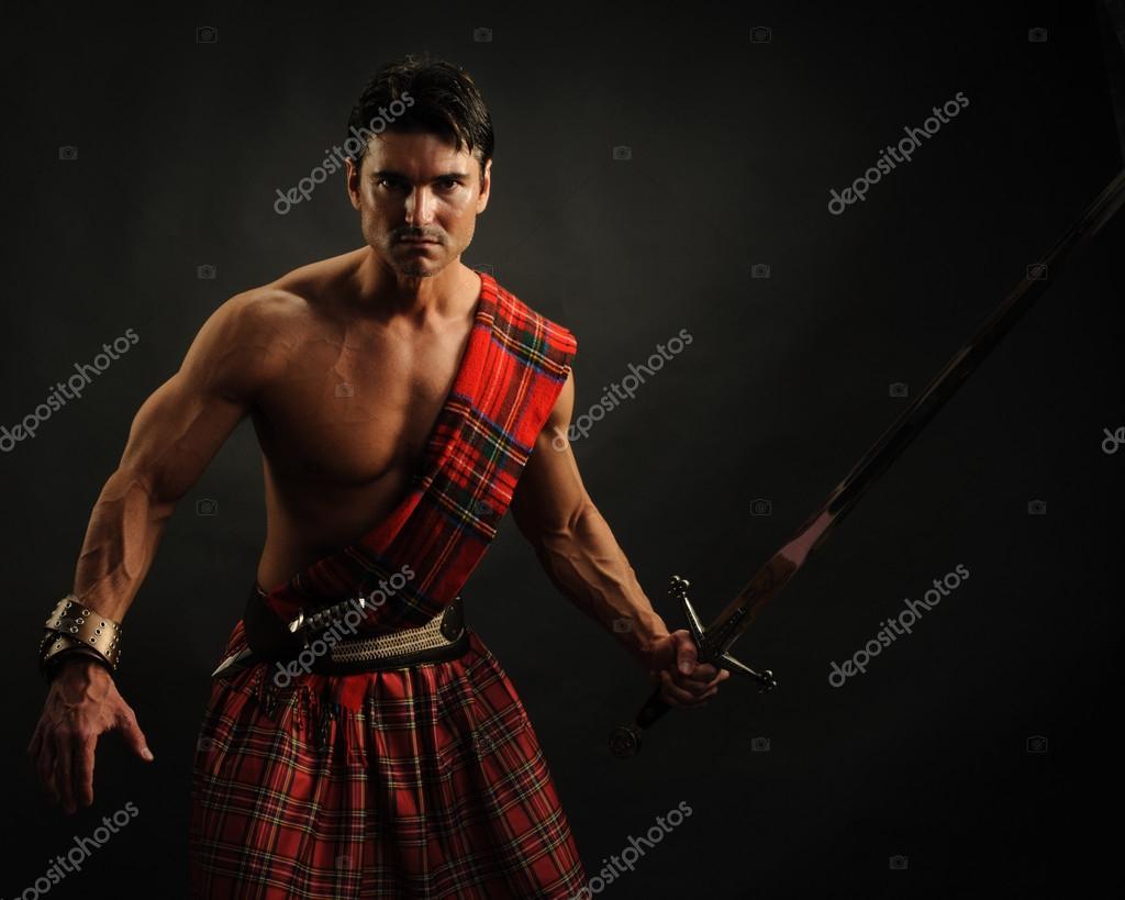 Sultry highlander